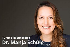 Dr. Manja Schüle