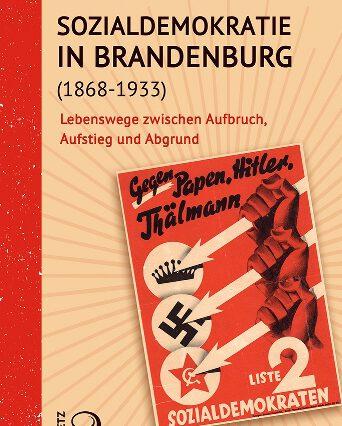 Sozialdemokratie-in-Brandenburg 1868-1933